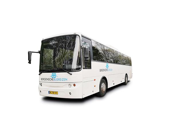 Touringcar bus VDL Bova Jonckheere Modulo